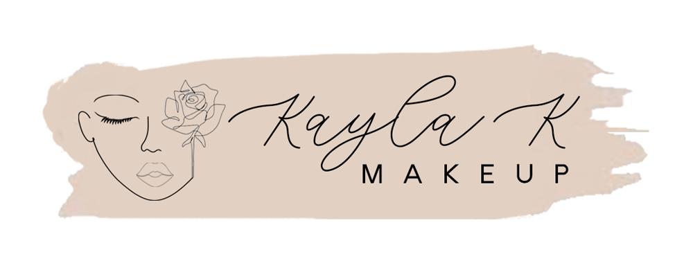 Kayla K Makeup